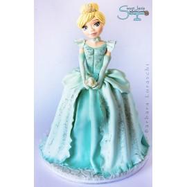Barbara Luraschi Master Class: Cinderella
