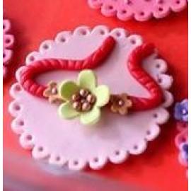 Designer Rakhi Cupcakes