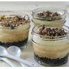 Diwali Dessert Jars