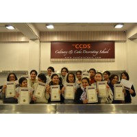 Confectionery and Cake Decorating Diploma (Intensive)