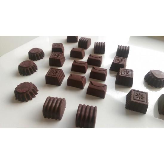 Kid's Chocolate Creations