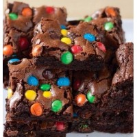 Brownie Madness!