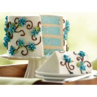 Wilton Method® Course 1 Buttercream Skills